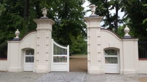 Freiwilliger Arbeitseinsatz im Schlosspark Buch @ Schlosspark Buch, Eingang Alt-Buch | Berlin | Berlin | Deutschland