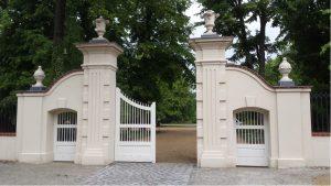 Freiwilliger Arbeitseinsatz im Schlosspark @ Schlosspark Buch, Eingang Alt-Buch | Berlin | Berlin | Deutschland