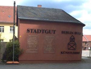 """Mörderische Weinprobe"" @ Feste Scheune, Stadtgut Buch | Berlin | Berlin | Deutschland"