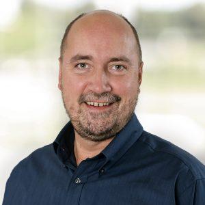 Porträt Thomas Oberländer