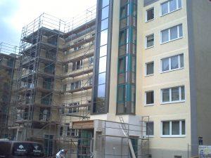 Wohnhaus Franz-Schmidt-Strasse