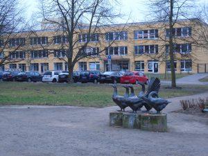 Gartentreff im Bucher Bürgerhaus @ Bucher Bürgerhaus | Berlin | Berlin | Deutschland